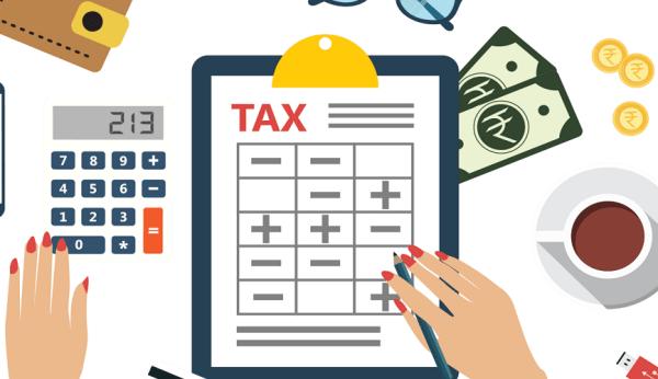 Cách tính thuế thu nhập cá nhân 2020 từ tiền lương, tiền công