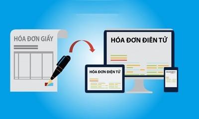 Hộ kinh doanh bắt buộc sử dụng hóa đơn điện tử từ ngày 01/11/2020